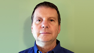 Applications Engineer Mike Rowe