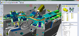 Vero Software at Industrie 2016 - CAD/CAM/ERP - Live demos and new versions